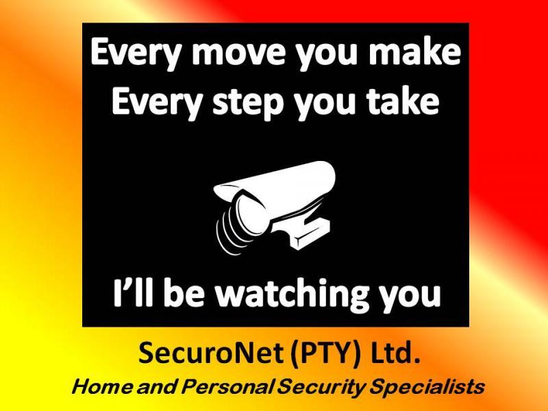 Securonet (PTY) Ltd.