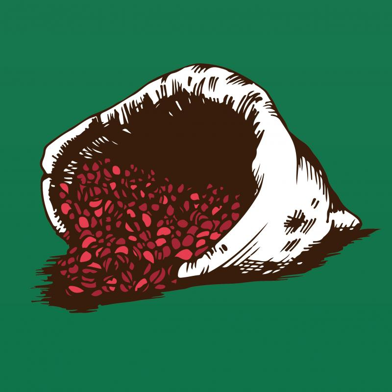 Ruvubu Coffee
