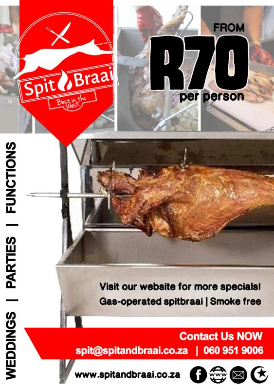 Spit and Braai
