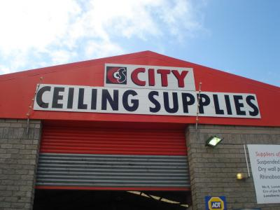 City Ceiling Supplies
