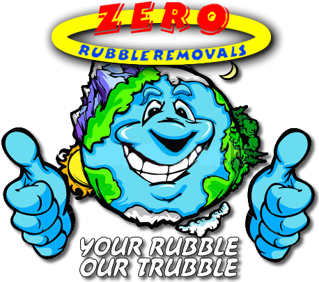 ZERO RUBBLE REMOVERS (PTY)LTD