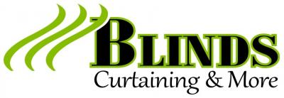 Blinds curtaining & more