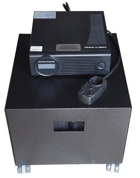 Maiden Electronics