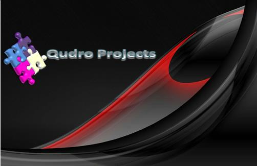 Qudro Projects
