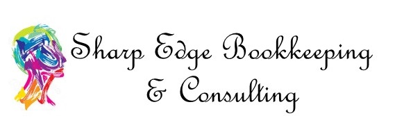 Sharp-Edge Bookkeeping & Consulting