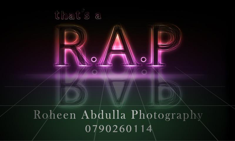 RAP-Roheen Abdulla Photography