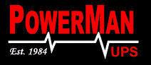 PowerMan UPS