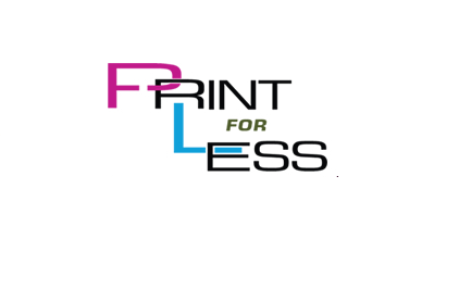Print For Less