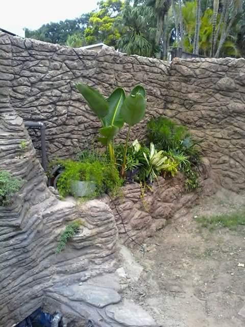 Gardens in Features