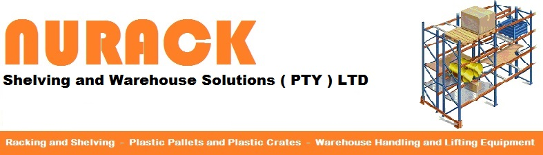 Nurack Shelving and Warehouse Solutions