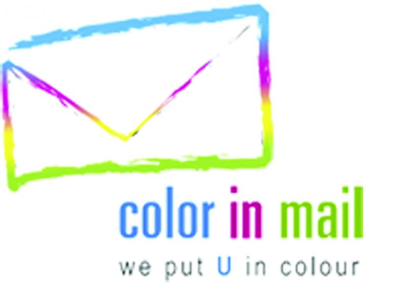 Color In Mail