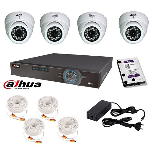 E&D Security Systems