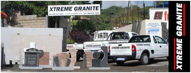 Extreme Granite