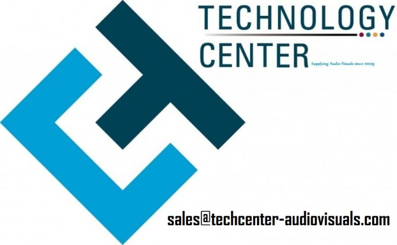 Technology Center Audio Visuals