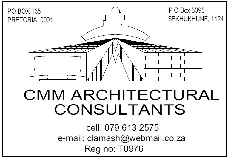 CMM Architectural Consultants