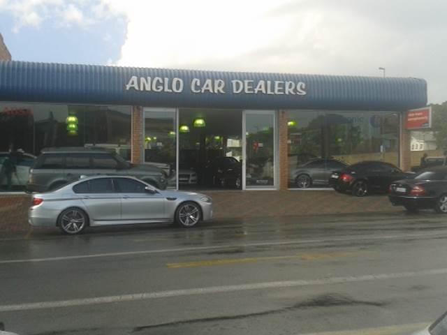 Anglo Car Dealer