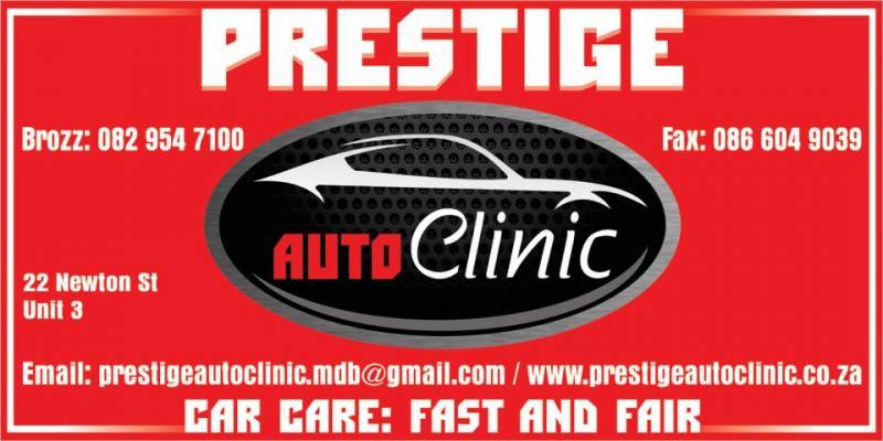 Prestige Auto Clinic