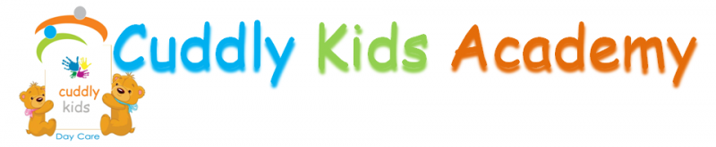 Cuddly Kids Day Care