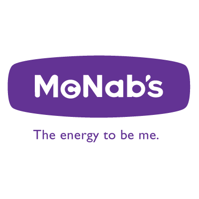 McNab's - The energy to be me.