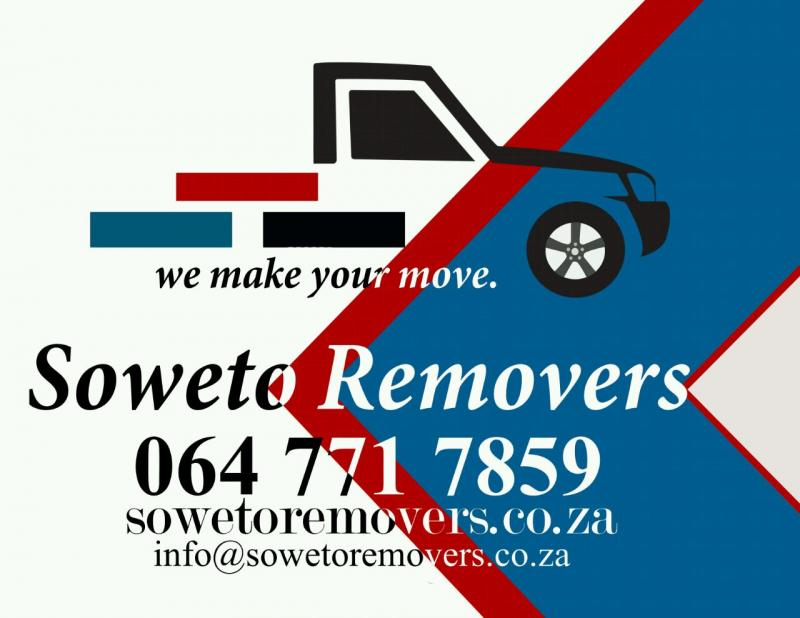 Soweto Removers