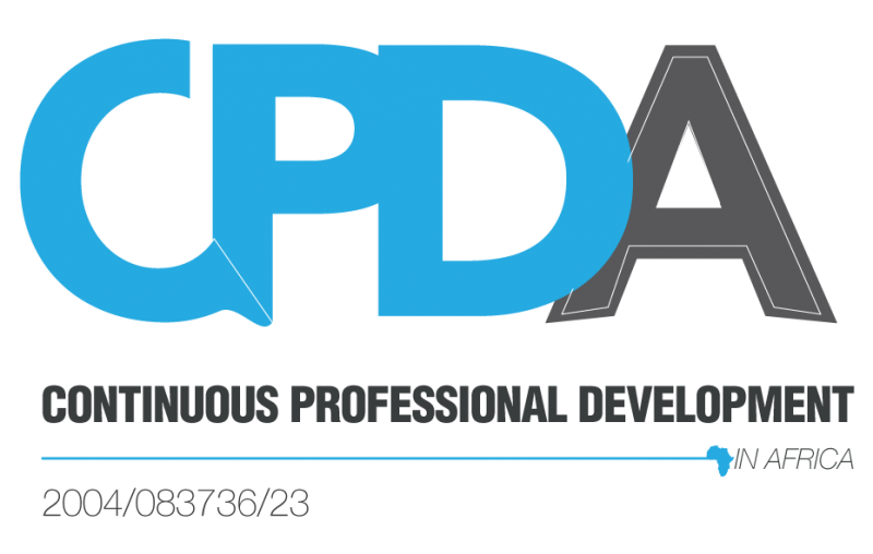 Continuous Professional Development in Africa CPDA