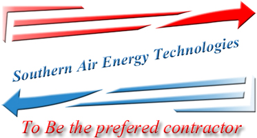 Southern Air Energy Technologies