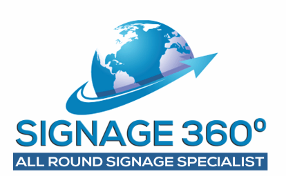 Signage 360 Pty Ltd