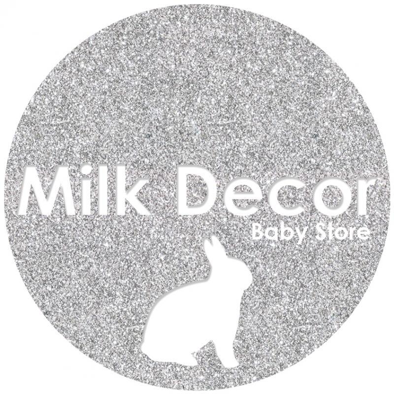 Milk Decor