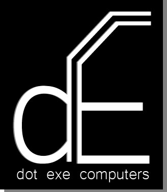 Dot Exe Computers