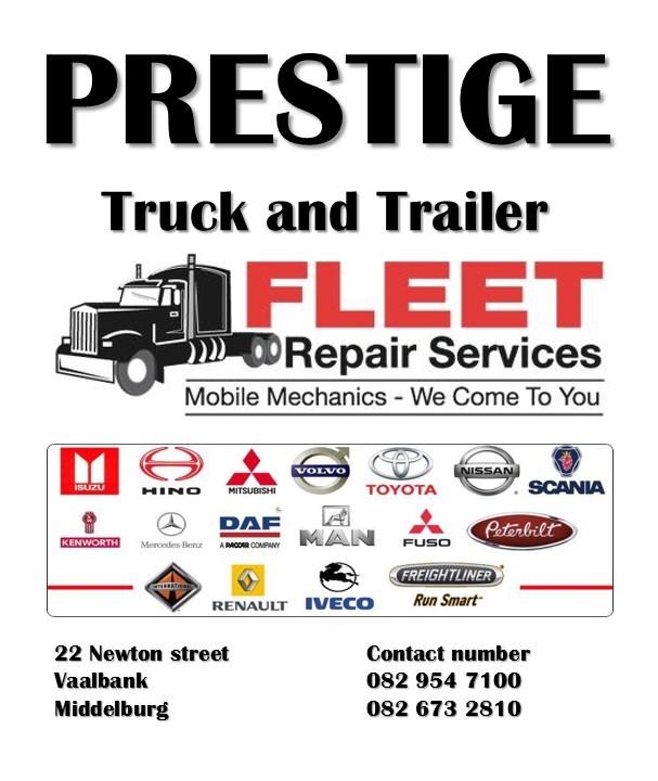 Prestige Truck and Trailer