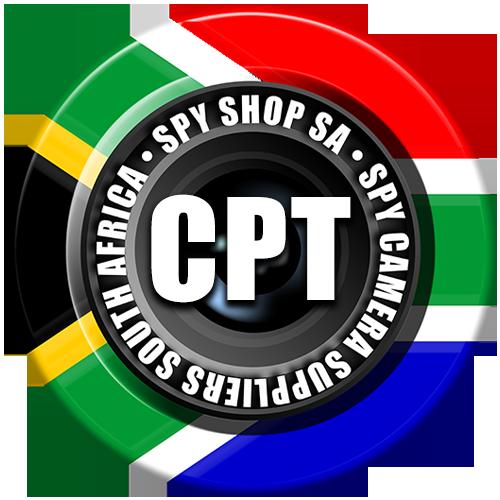 Spy Shop Cape Town