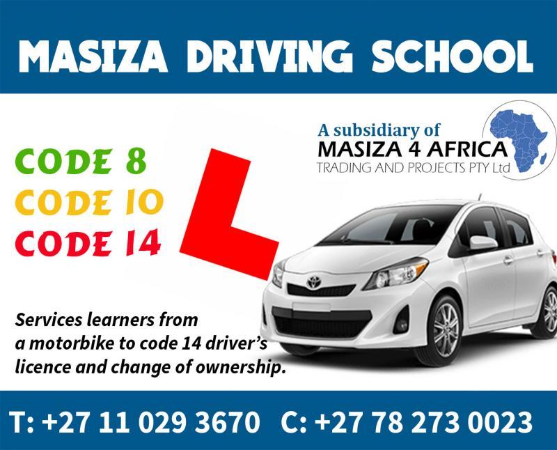 Masiza Driving School