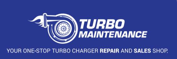 Turbo Maintenance
