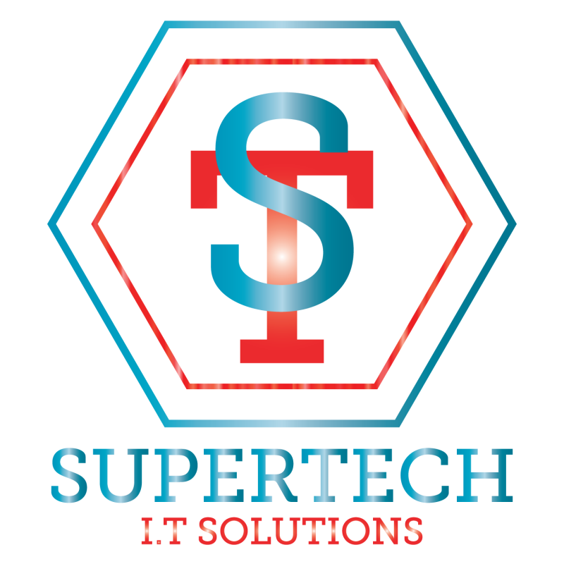 SuperTech I.T Solutions