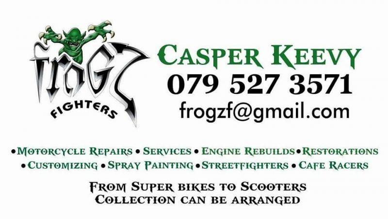 Frogzfithers