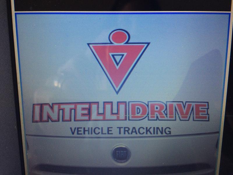 Intellidrive Vehicle tracking & fleet management Polokwane