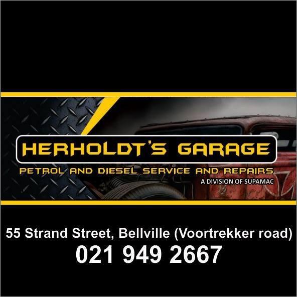 Herholdt's Garage