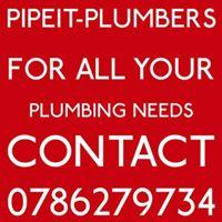 Pipeit plumbers durban