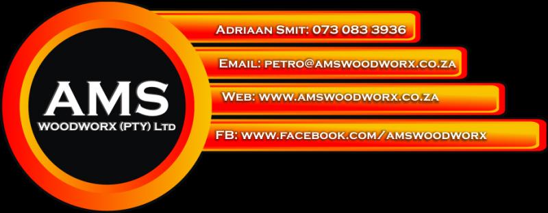 AMS Woodworx (PTY) LTD