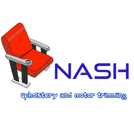 Nash upholstery and motor trimming