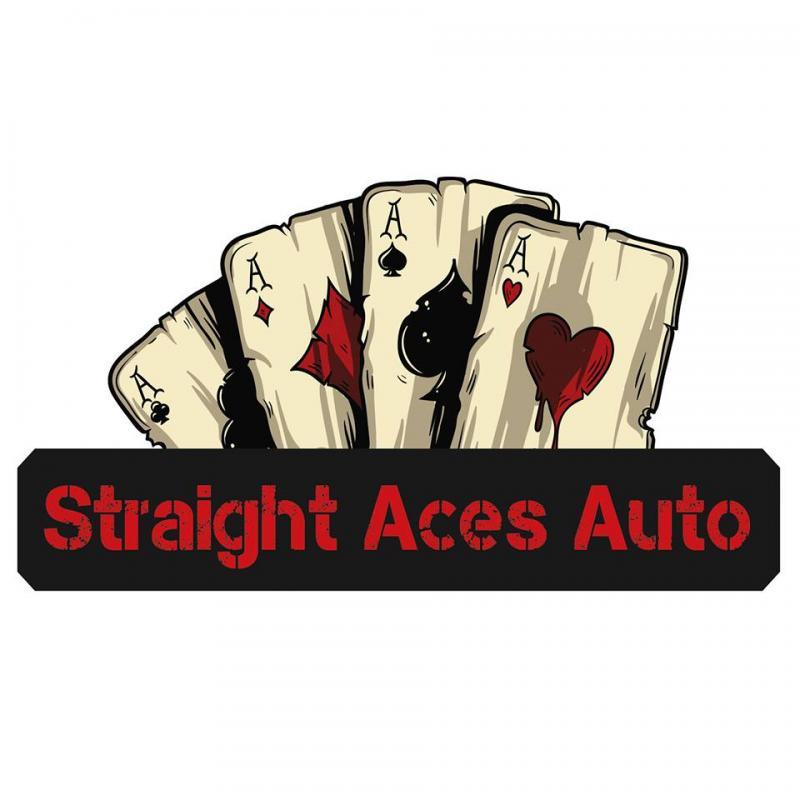 Straight Aces Auto