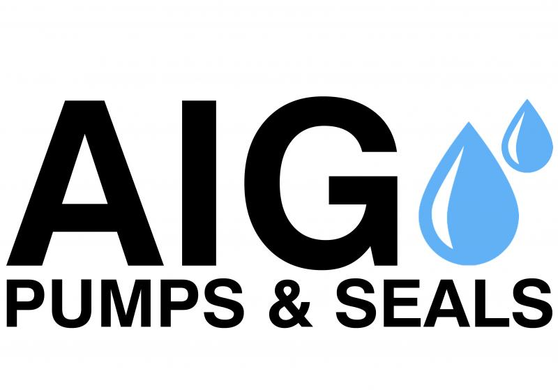 AIG Pumps and Seals