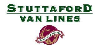 Stuttaford van Lines - Storage