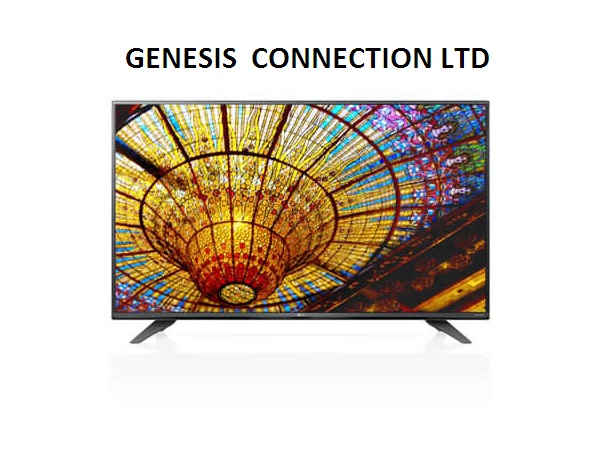 Genesis Connection Ltd