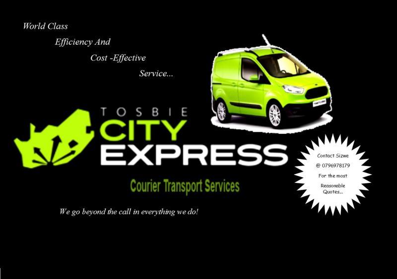 Tosbie City Express