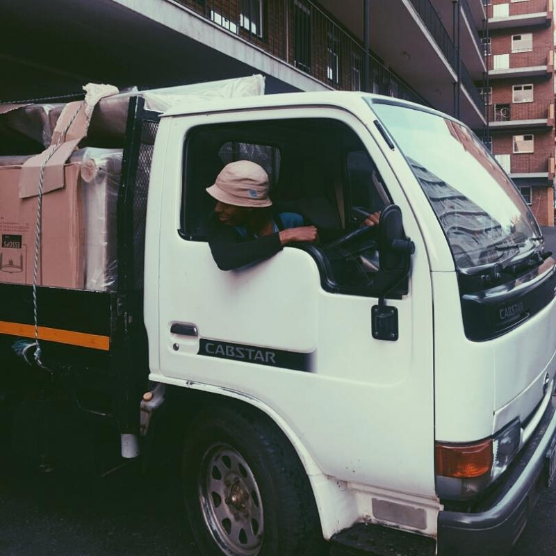 KB removal trasport service