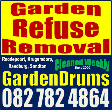 Garden Drums
