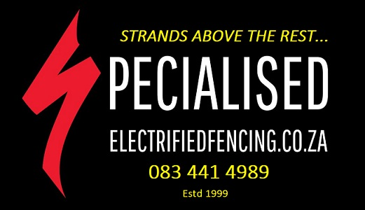 Specialised Electric Fencing