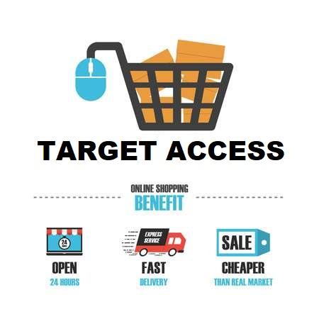 Target Access Online (Pty) Ltd