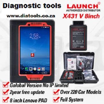 Diagnostic & Scanning Tools